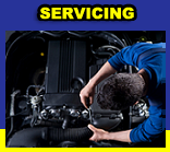 RSG Richard Street Garage | Bradford | Servicing
